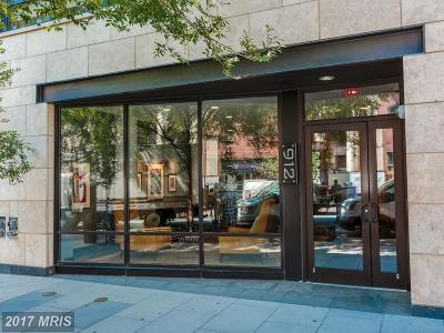 Penn Quarter Condo For Sale: 912 F Street NW #907