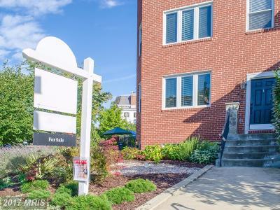 Washington Condo For Sale: 4143 New Hampshire Avenue NW #2