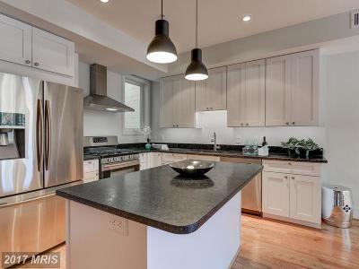 Washington Condo For Sale: 2703 11th Street NW #2