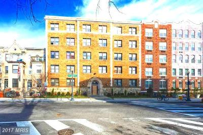 Washington Condo For Sale: 1457 Park Road NW #403