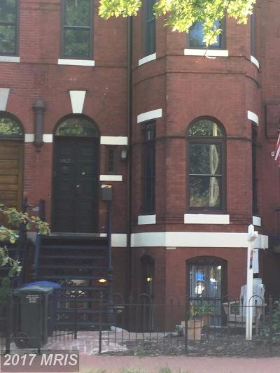 Rental For Rent: 1112 P Street NW