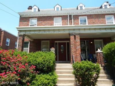 Rental For Rent: 1332 Taylor Street NE