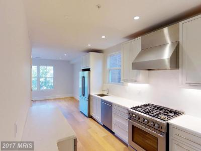 Washington Condo For Sale: 3211 Wisconsin Avenue NW #201