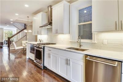 Bloomingdale Condo For Sale: 75 S Street NW