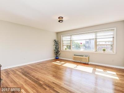 Washington Condo For Sale: 610 Longfellow Street NW #304
