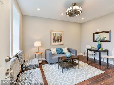 Brookland Condo For Sale: 902 Evarts Street NE #4