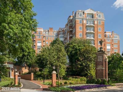 Woodley Park Condo For Sale: 2660 Connecticut Avenue NW #6C