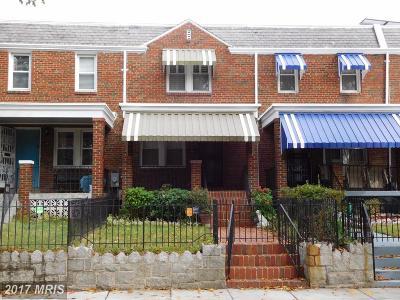 Rental For Rent: 427 19th Street NE