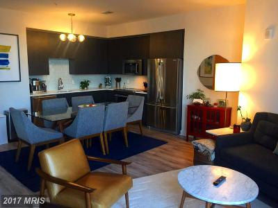 Rental For Rent: 460 New York Avenue NW #1006