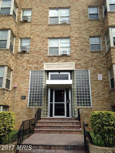 Rental For Rent: 939 Longfellow Street NW #206