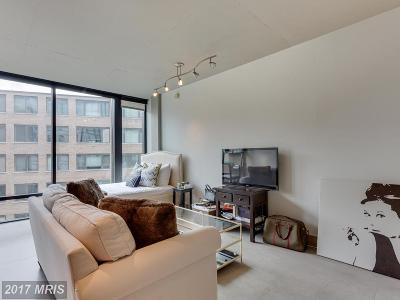 Washington Condo For Sale: 1133 14th Street NW #807