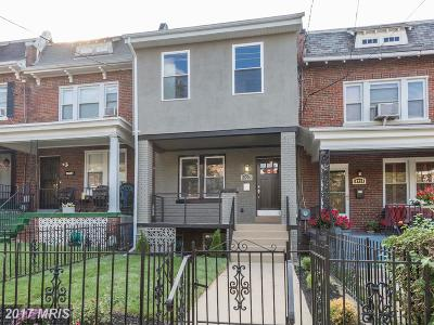 Petworth Condo For Sale: 4922 4th Street NW