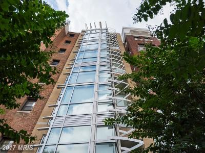 Dupont Condo For Sale: 1612 16th Street NW #3