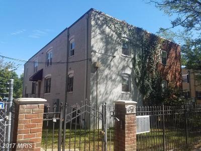Rental For Rent: 4330 Halley Terrace SE #201