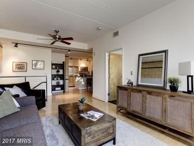 Washington Condo For Sale: 1529 14th Street NW #308