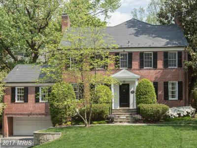 Kent Single Family Home For Sale: 5181 Watson Street NW