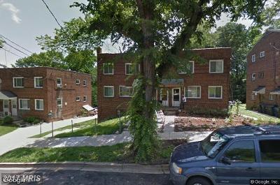 Rental For Rent: 126 Joliet Street SW #C
