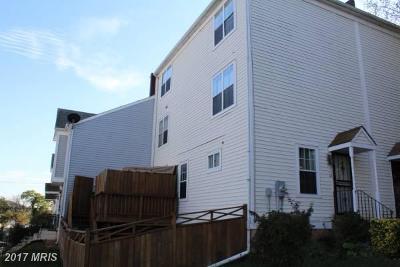 Rental For Rent: 1844 Bryant Street NE