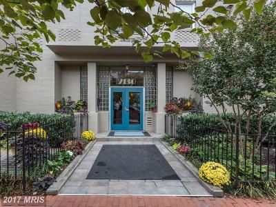 Washington Rental For Rent: 2130 N Street NW #209