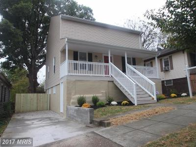 Washington Single Family Home For Sale: 239 57th Street NE