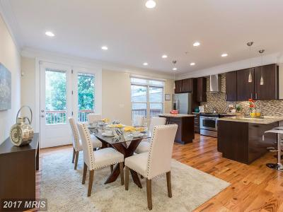 Washington Condo For Sale: 515 N Street NW