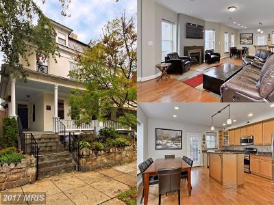 Washington Condo For Sale: 3518 10th Street NW #A