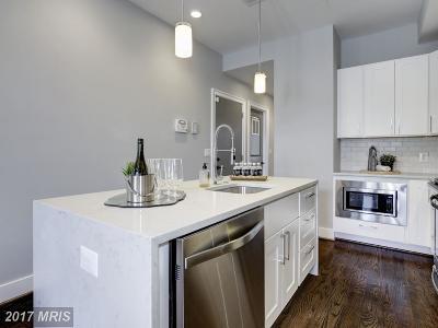 Washington Condo For Sale: 3525 14th Street NW #4