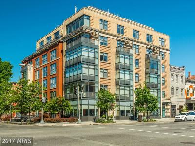 Logan Circle Condo For Sale: 1401 Q Street NW #301