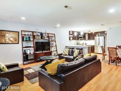 Washington Condo For Sale: 2012 15th Street NW #1