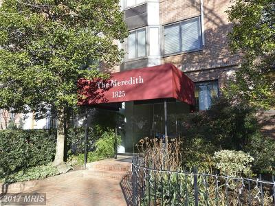 Washington DC Single Family Home For Sale: $43,000