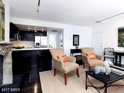 Washington Condo For Sale: 3246 N Street NW #3-A