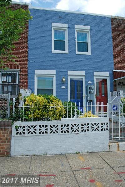 Rental For Rent: 1219 16th Street NE #A