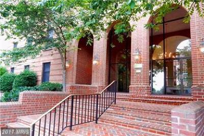 Rental For Rent: 2828 Wisconsin Avenue NW #309