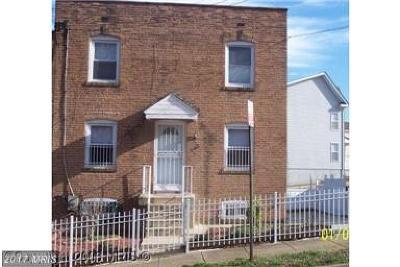 Duplex For Sale: 243 57th Place NE