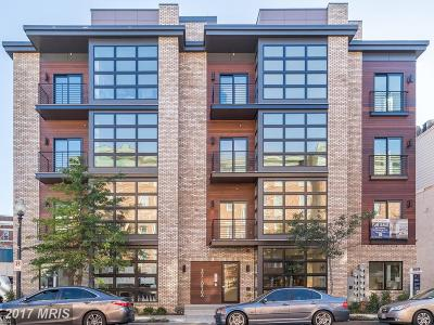 Bloomingdale Condo For Sale: 30 Florida Avenue NW #3