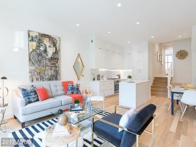 Washington DC Duplex For Sale: $1,395,000