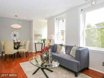 Dupont Condo For Sale: 2001 16th Street NW #405