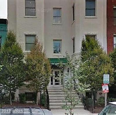 Washington Condo For Sale: 1229 12th St NW N #108