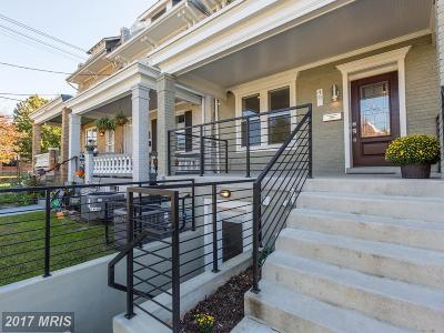 Petworth Condo For Sale: 404 Emerson Street NW