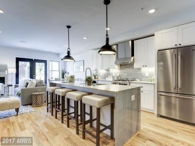 Washington Condo For Sale: 3561 10th Street NW #1