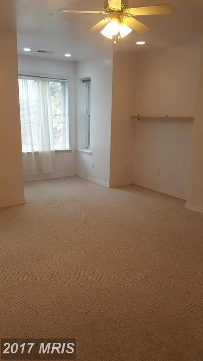 Rental For Rent: 1355 Irving Street NW #3