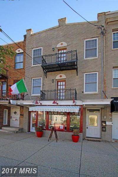 Rental For Rent: 2703 12th Street NE #2