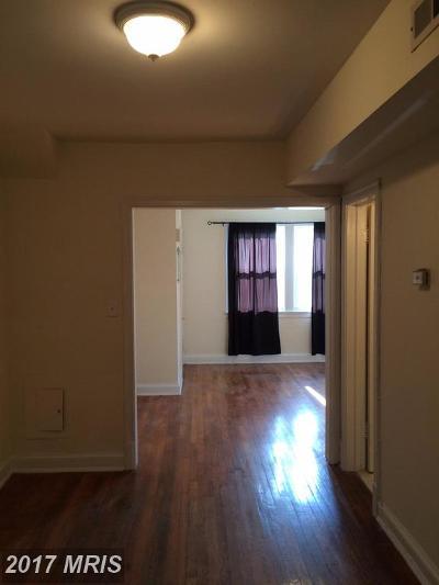 Rental For Rent: 1830 Independence Avenue SE #2