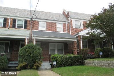 Washington Condo For Sale: 48 Crittenden Street NE