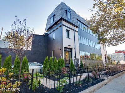 Shaw Duplex For Sale: 240 Q Street NW #PH #2