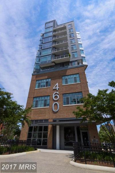 Rental For Rent: 460 New York Avenue NW #505