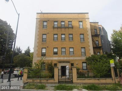 Condo For Sale: 2201 15th Street NW #C04