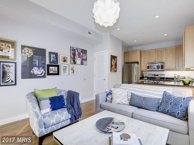 Washington Condo For Sale: 1440 Columbia Road NW #404