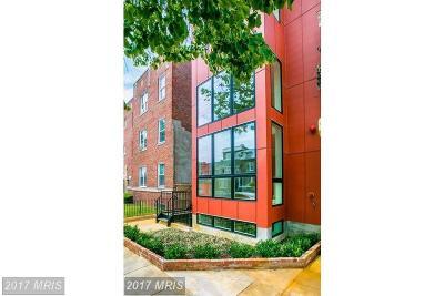 Rental For Rent: 215 Upshur Street NW #2