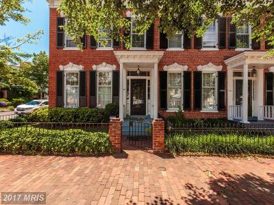 Washington Condo For Sale: 1320 30th Street NW